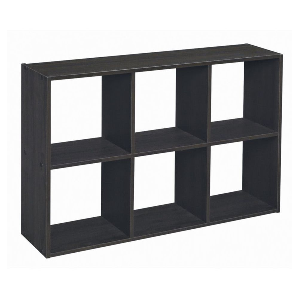 Storage Cubes Front